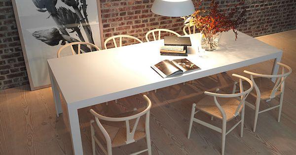 bulthaup c2 tafel new home pinterest k che. Black Bedroom Furniture Sets. Home Design Ideas