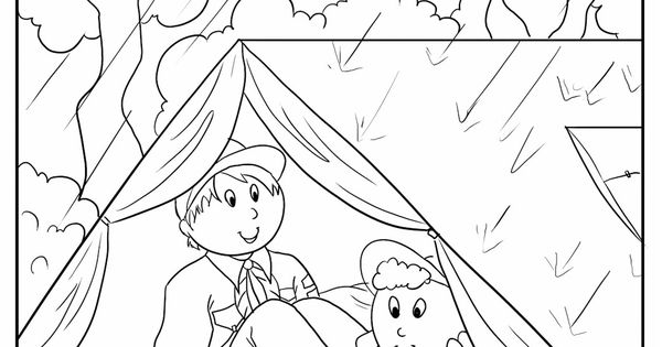 coloring pages of achievement-#4