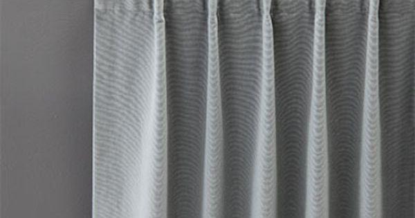 confection de rideaux a plis francais. Black Bedroom Furniture Sets. Home Design Ideas
