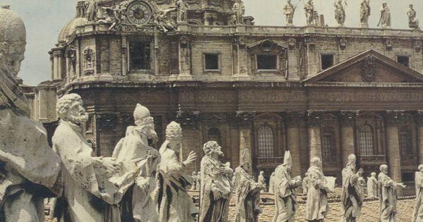 Basilica di San Pietro( St. Peter's Basilica ) in Vaticano