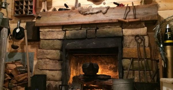 Rustic Man Cave Yuma : Trophy heads in man caves amazing rustic cabin cave