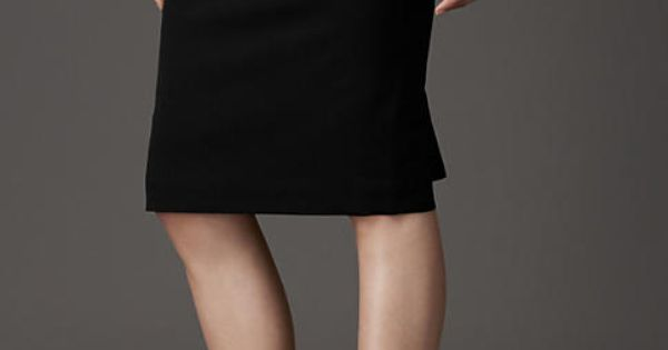 why is it called pencil skirt clothing