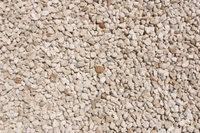 Why Should You Put Gravel Under A Deck Pea Gravel Patio Gravel Patio Gravel Patio Diy
