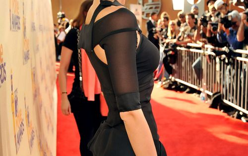 leighton meester love the dress