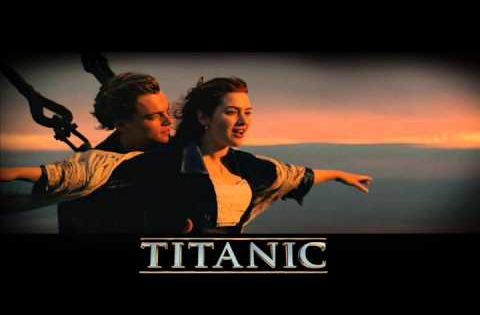اغنية تايتنك Titanic Song Titanic Movie English Movies Music Video Song