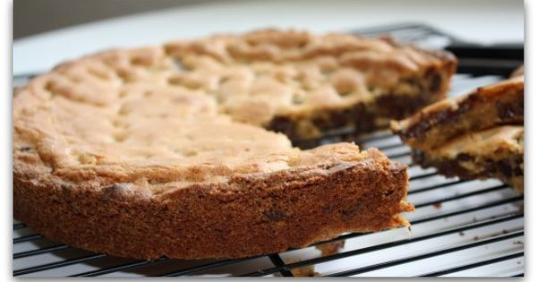 ...   Chocolate Chip Cookie Cake, Cookie Cakes and Chocolate Chip Cookie