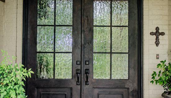 Terrific Amusing Double Front Doors For Homes Traditional Exterior Door Handles Collection Olytizonderlifede