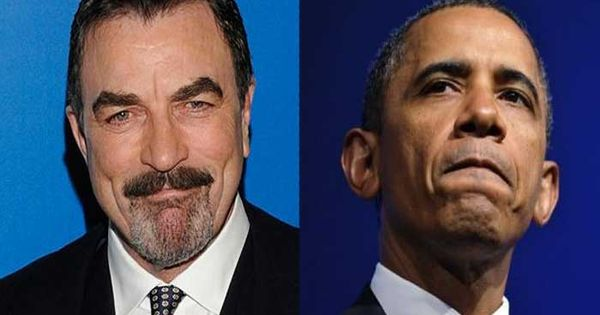 tom selleck memorial day speech