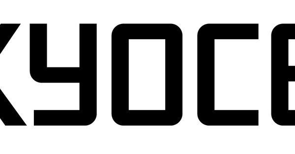 Kyocera Brands Pinterest Logos