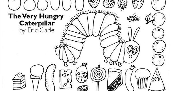20 Very Hungry Caterpillar Activities Amp Crafts Free