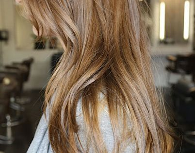 if I could pull off this light of a shade - my hair keeps fading