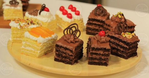 Cbc Sofra طريقة تحضير جاتوه سالي فؤاد Recipe Food Cake Desserts