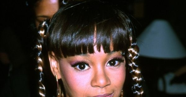 The Best Female Rapper Hairstyles | Rapper and Black women