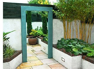 Plan Eden Garden Design Landscaping Garden Maintenance Courtyard Gardens Design Garden Design Garden Mirrors