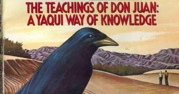 silent knowledge carlos castaneda pdf