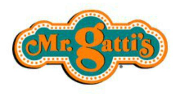 Mr Gatti S Pizza Dayton Ohio Mister Arcade Room Great Pizza