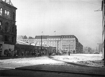 Historische Bilder Berlin