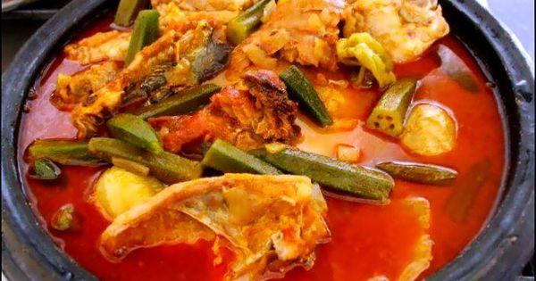 Dooney S Kitchen Okro