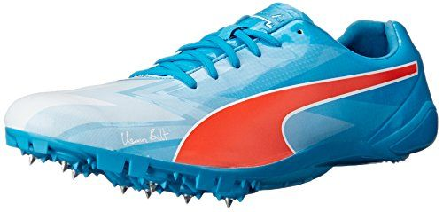Top 10 Puma Track Spikes of 2018