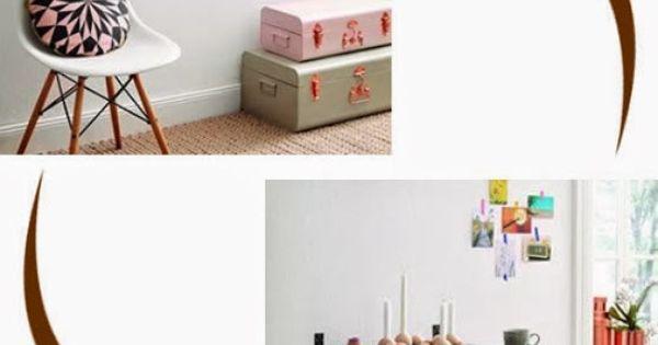 Uno specchio che si trasforma in tavolo, ideale per piccoli appartamenti - Table and mirror #diy ...