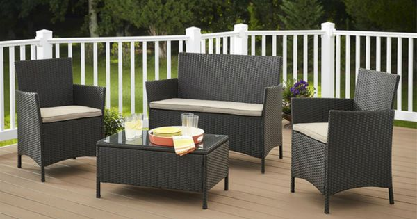 Patio Furniture Sets Clearance Sale Costco Patio Resin