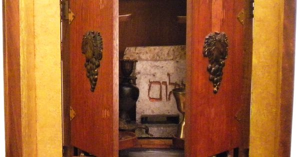 Haunted Objects 9 The Dibbuk Box Contains Ancient