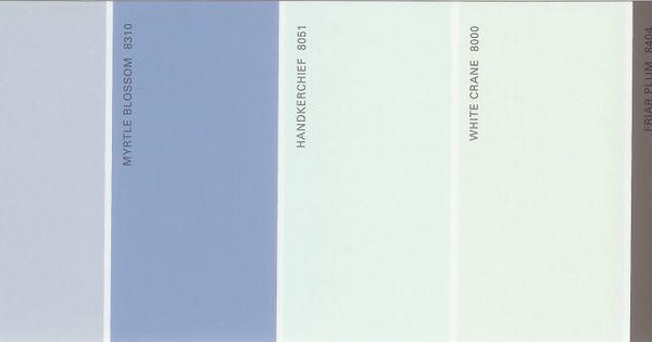 Martha Stewart Paint 5 Color Palette Card 23 Martha Stewart Paint Martha Stewart And Hall