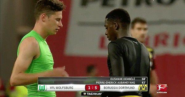 Royal Baes Of Dortmund Dortmund Julian Draxler Julian