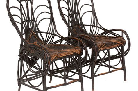 twig furniture this will definitely belong in the lord of the rings fantasy room of my dream. Black Bedroom Furniture Sets. Home Design Ideas