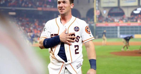 Pin By Makayla Jackson On Baseball Houston Astros Baseball Baseball Players Astros Baseball