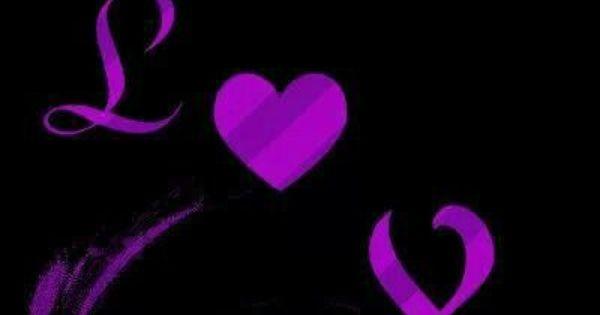 Peace, Love and Harmony | Purple, Purple and Purple ...  |Peace And Love Purple