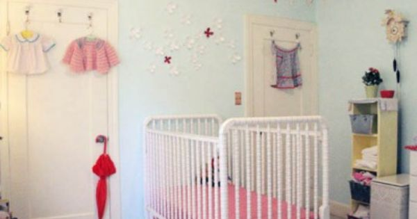 ... Nursery Photos | Baby Rooms, Room Decorating Ideas and Decorating