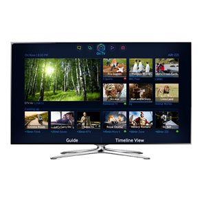2013 Led Smart Tv F7150 F7050 Series Owner Information
