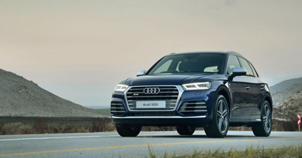Your Website Has Been Disabled Sq5 Audi Audi Canada
