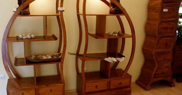 Teak Furniture Wooden Shelves Retail Display From Java Indonesia. Bali Furniture  Teak Garden Furniture July 27, 2017 At 07:51PM
