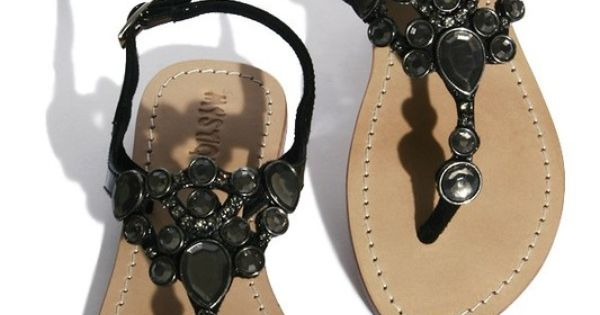 summer time sandals!