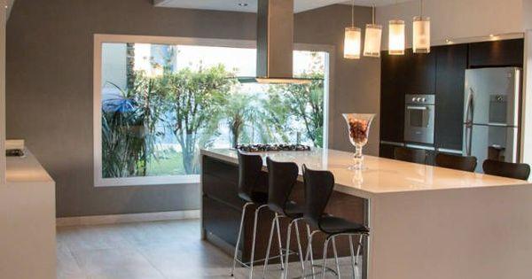 imgenes de decoracin y diseo de interiores kitchens and ideas para