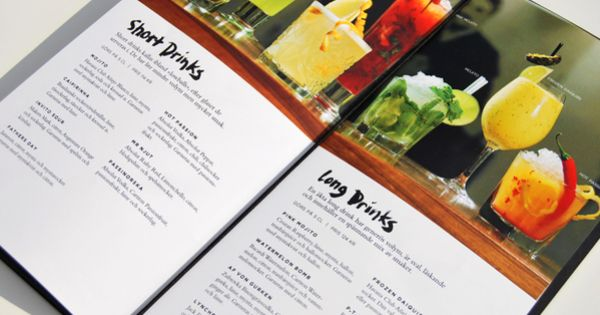 restaurant menu design ideas pinterest behance restaurant and restaurant menu design - Restaurant Menu Design Ideas