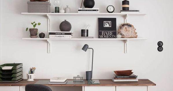 Ikea hack: Måla in Algot och Ivar – så gör du