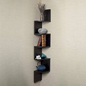 39 99 Large Corner Shelf White Target Corner Wall Shelves