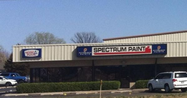 spectrum paint tulsa ok memorial location our paint