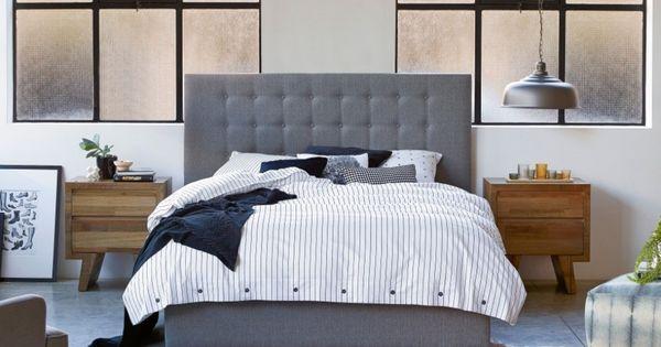 Ayre Queen Bed Beds Suites Bedroom Beds Manchester Harvey Norman Australia