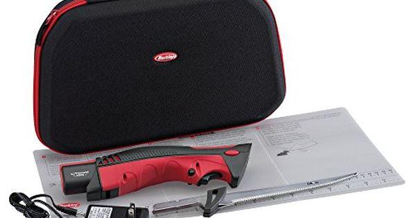 Berkley Turboglide Cordless Knife, TTGLFKS Clean \/ Prep \/ Cook - prep cook
