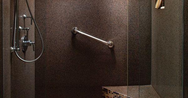 Mejores ideas sobre regaderas duchas con asiento y ba os for Ducha para lavatorio