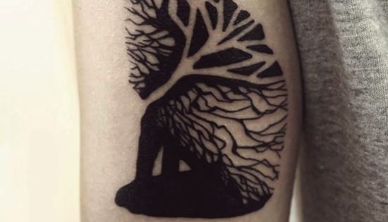 Ka Ta - tattoos berlin dotwork pointillism tattrx tattoo artist tattoo directory
