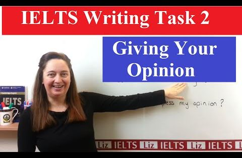 how to give an opinion in an essay Should i give my opinion in an ielts writing task 2 essay this is a common question that many students ask me to know whether you should put your opinion.