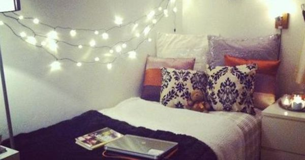 Things to get for dorm room-9198