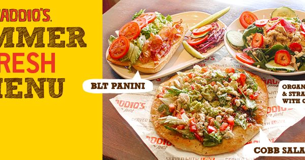 Pizza, Salad chicken and Cobb salad on Pinterest