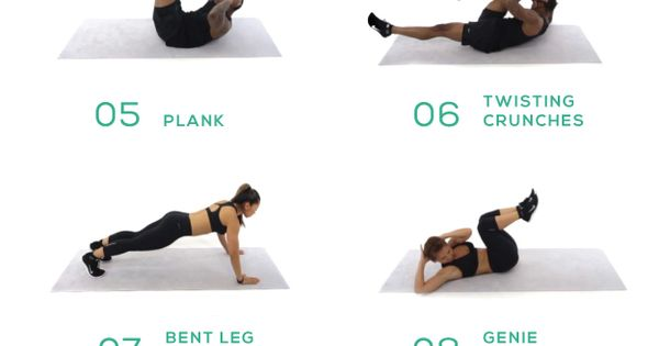 8ce994ff64f38 Most Repinned Health & Fitness Pinterest Pins | Repinned.net