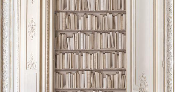 rideau trompe l oeil perspective biblioth 232 que boiseries haussmanniennes koziel for the home